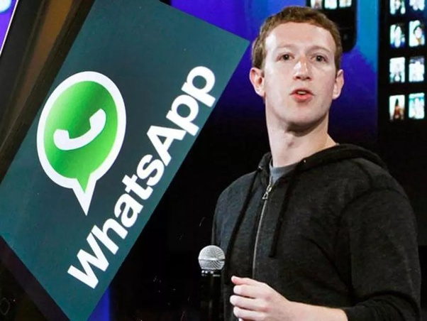 Who Is The Owner Of Whatsapp And Who Is The Ceo Now Quora