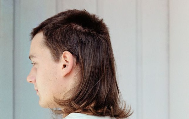 I Want To Grow My Hair Long How Do I Prevent Sporting A Mullet Quora