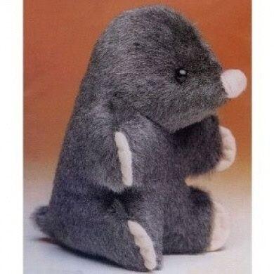 how to make a stuffed animal