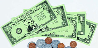 What are the best ways to spend counterfeit money? - Quora
