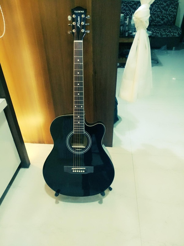 Which Acoustic Guitar Is Best For A Beginner Under Rs 5 000 Quora