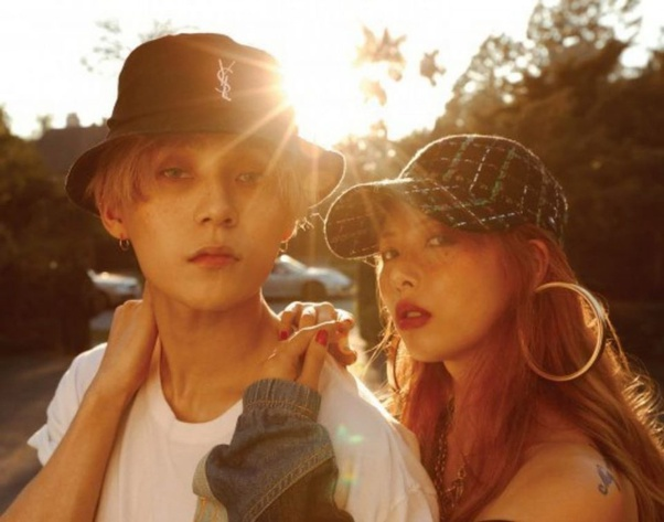 How Do K Pop Idols Date Differently Than Regular People Quora