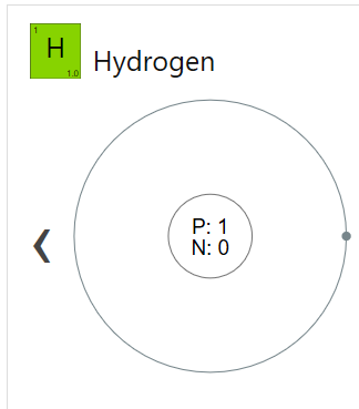 What is the atomic structure of a hydrogen atom quora what is the atomic structure of a hydrogen atom ccuart Gallery