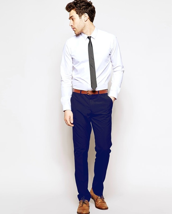 What is a good dress to wear to a farewell party for boys? - Quora