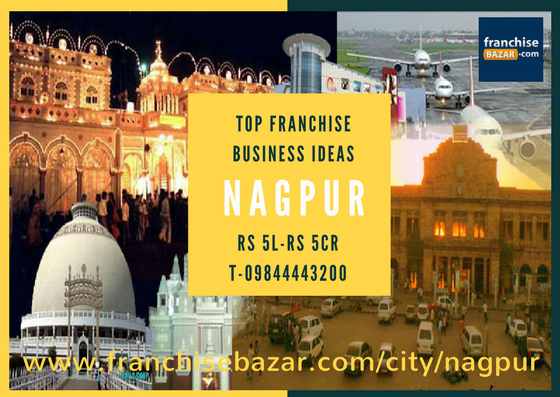 Best business options in nagpur