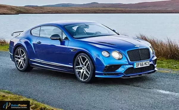 Are the new Bentley cars good? - Quora