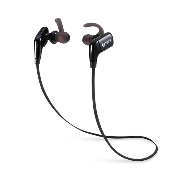 1837219534e The Zoook Rocker wireless sports headset is durable, sturdy, and packed  with dedicated AMP drivers for optimized high definition sound with bass.