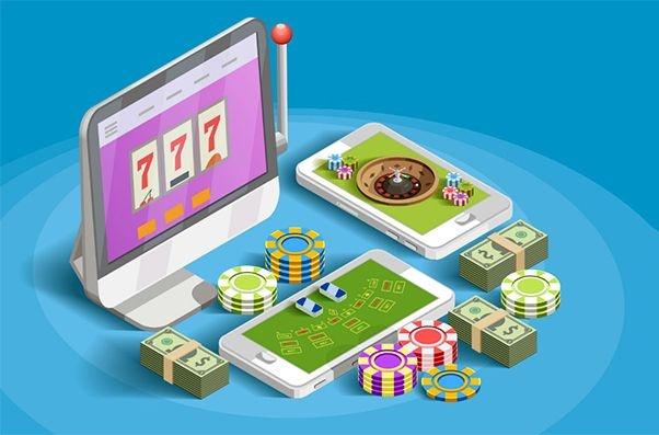 casino technology slots