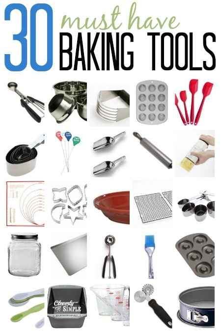 What Are The Tools And Equipment Used In Baking Quora