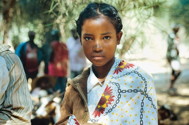 Are The People In Madagascar Mixed-Race - Quora-8255
