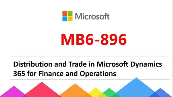 how to pass the microsoft mb6 896 exam in the first attempt quora