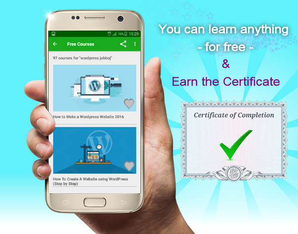 How to get into an Android training & certification course at Udemy ...