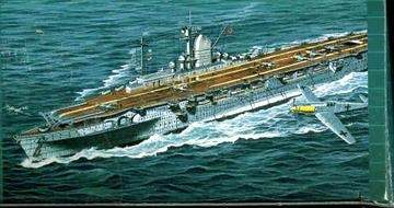 In WW2, if Germany decided to make aircraft carriers, would
