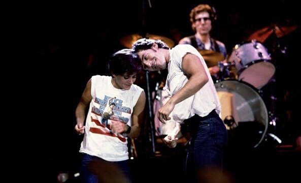 Weekend Update: Bruce Springsteen on Thanksgiving - SNL ...