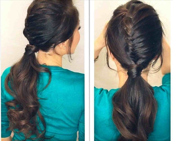 What Hairstyle Other Than A Pony Is Best For A Layer Cut Quora