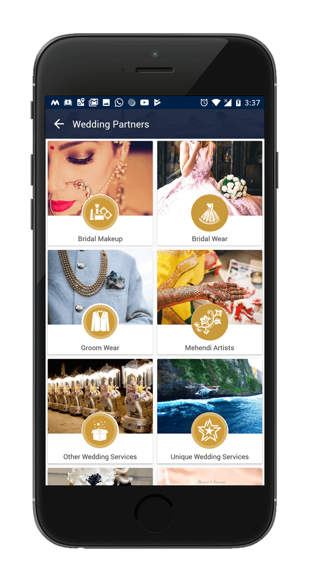 Which Is The Best Wedding Planning App In India Quora