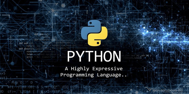 Is Python Used For Web Development Quora