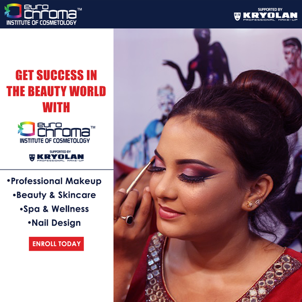 Which Professional Makeup Course Is The Best In New Delhi Quora
