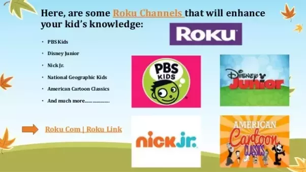 How to get free channels on roku