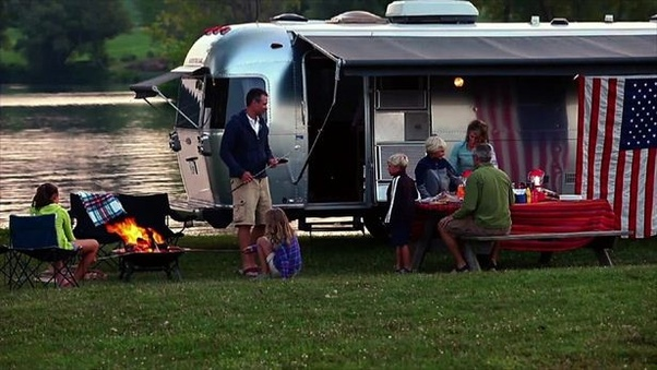 Recreational Vehicles: What is the best campervan/ class b ...