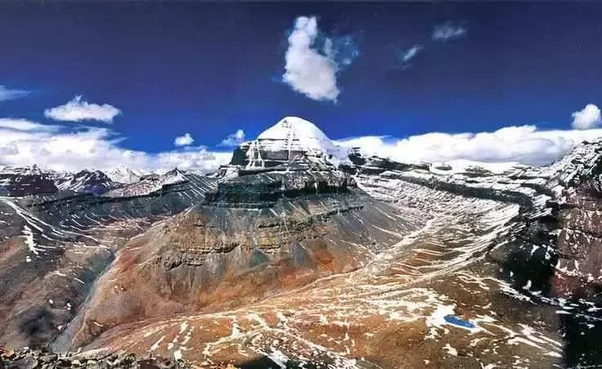 What are some of the mysteries related to mount kailash quora - Kailash mansarovar om ...