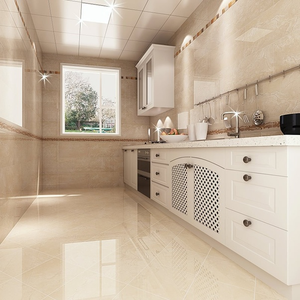 Tile For Kitchen: What Are The Best Non-slip Tiles For Bathrooms, Toilets
