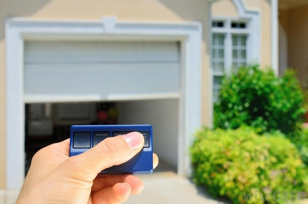 Is There A Universal Remote To Open Various Garage Doors Quora