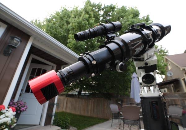Choose the best general purpose telescope astronomy hacks book