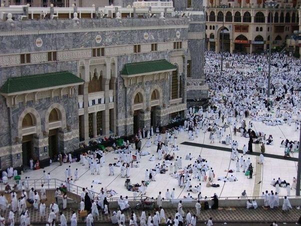 Why Does The Sri Harmandir Sahib Look So Similar To The Masjid Al