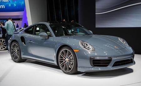 What's the difference between the Porsche 911 GT2, GT3, Turbo, and