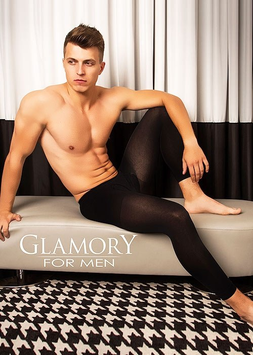 Men Desire Wear Pantyhose