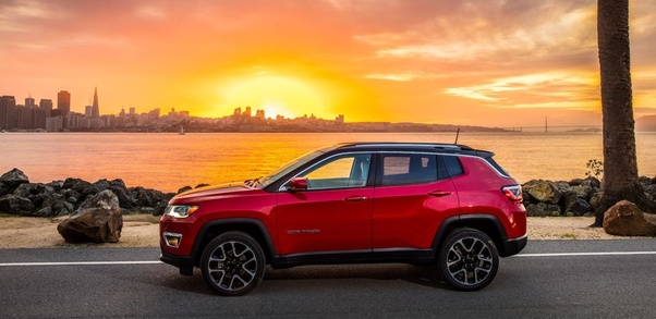 Which Car Is Better Hyundai Creta Or Jeep Compass Quora