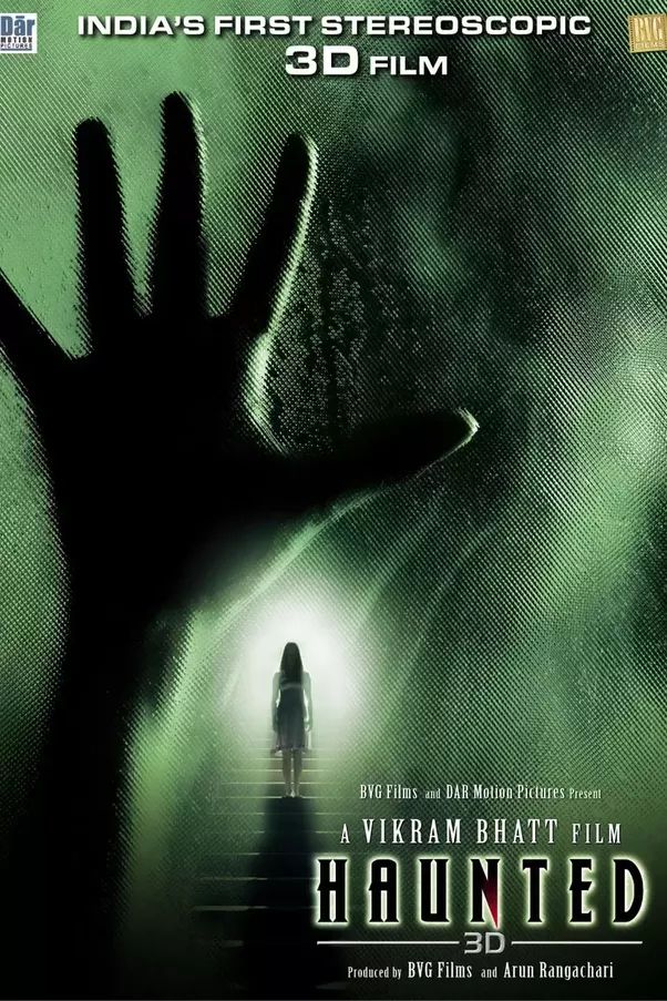 What is the very best Bollywood horror flick? - Quora