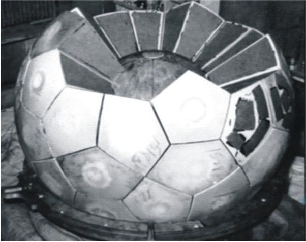 Plutonium Bomb