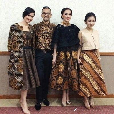 This is our President Joko Widodo with President Duterte of Philippines wearing Batik.  sc 1 st  Quora & Which ASEAN traditional dress do you like best and why? - Quora