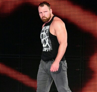 Is Dean Ambrose Turning Heel Soon Or In The Future Quora