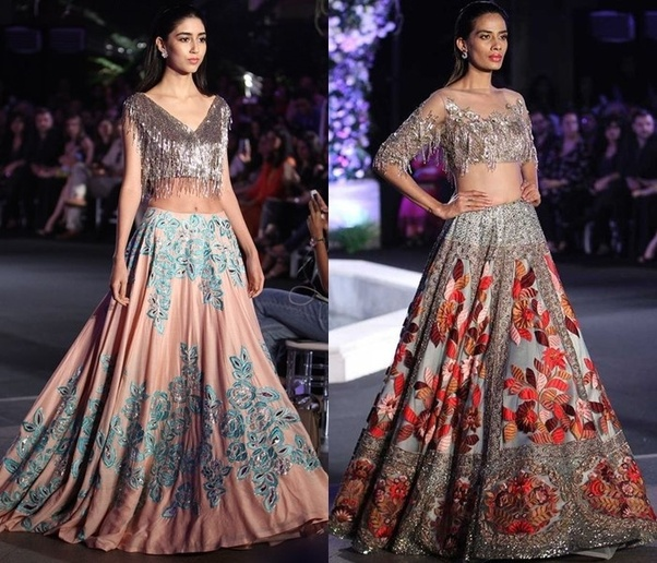 d8f80b93f49 Indian Fashion Industry has a trusted and fast evolving reputation in the  world of fashion. People around the globe follow the trends from our  designers ...