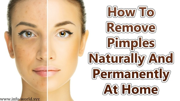 how can we heal our pimples immediately quora
