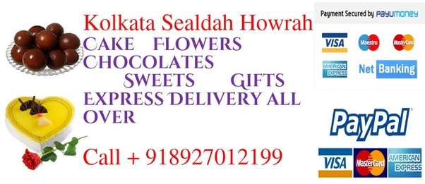 Kolkata Online Cake Delivery Shop Bakery Gifts Birthday Anniversary In Valentines Day