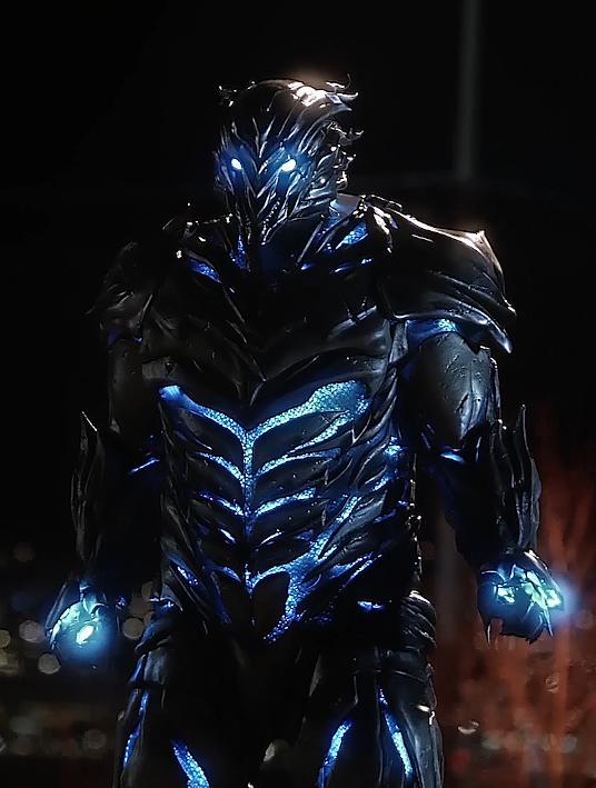 Savitar Flash