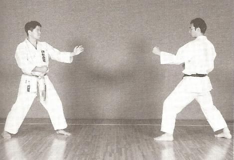 Why Is Karate Considered Weak Even Though Exceptional Martial Artists Like Gsp And Van Damme Are Karate Black Belts Quora