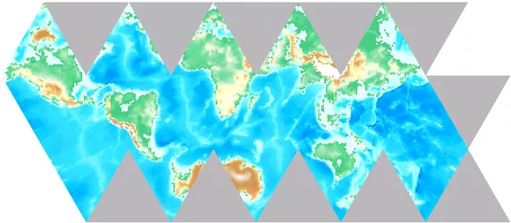 Where can i find a free image of a hex map of the earth quora the upload size was 12890 x 5632 pixels to no avail as quora crunches it down to a useless size sorry i think you will have to work with the postscript gumiabroncs Gallery