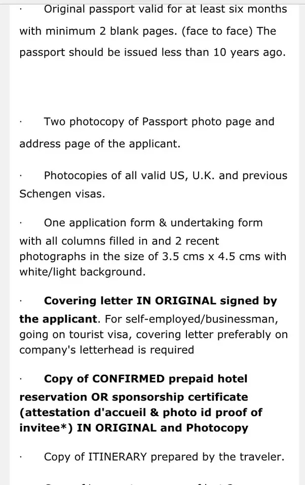 how to know if schengen visa is approved