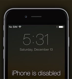 how to fix a disabled iphone how to enable a disabled iphone quora 18811