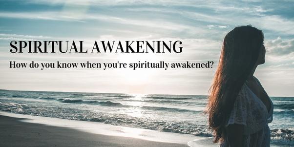 Does sex weaken spiritual awakening