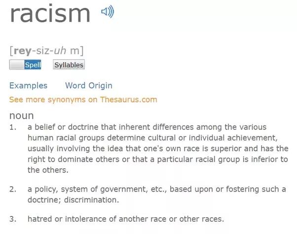 Is Finding A Certain Race Unattractive Racism Quora