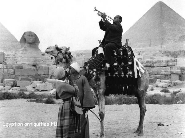 John Anthony West Egypt Tour