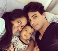 Arpita Khan Salmans Sister And Her Husband They Are So Different