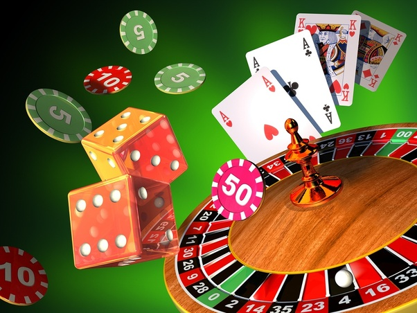 How to make a gambling website - Quora
