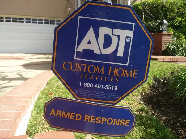 Adt Quote Custom The Best Home Security System For 2017 Reviews